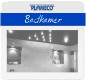 Badkamer plafonds - Spanplafond voordelen