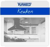 Keukenplafonds - Voordelen spanplafond