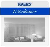 Woonkamer plafond - Voordelen spanplafond