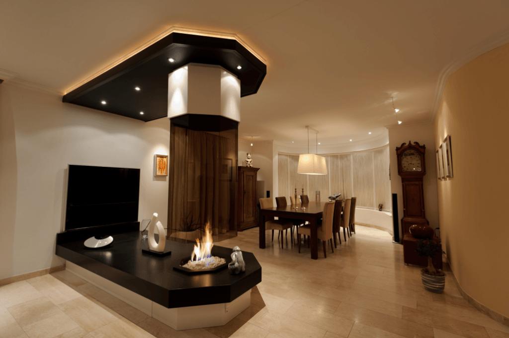 Luxe Woonkamer Voorbeelden ~ Beste Ideen Over Huis en Interieur