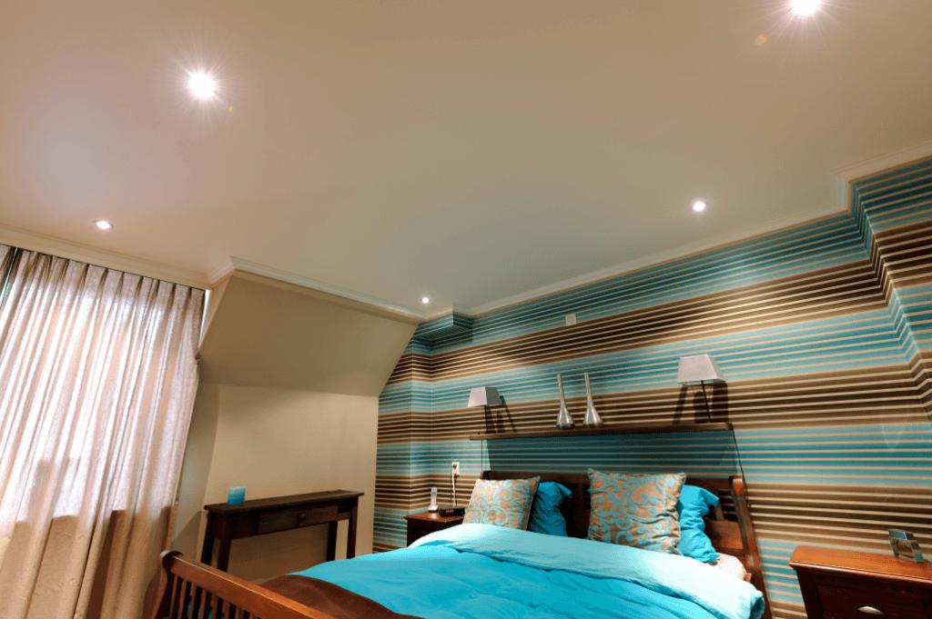 voorbeelden plameco plafonds spanplafond voorbeelden. Black Bedroom Furniture Sets. Home Design Ideas