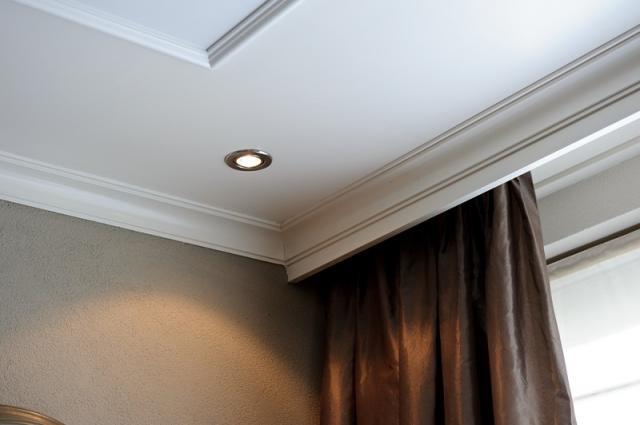 Voordelen Spanplafond - De voordelen van een Plameco Plafond