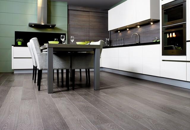 Keuken vloeren Limburg