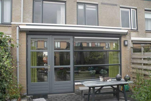 Bouwen in limburg fabritius bouw dak gevel constructie - Steen en constructie ...